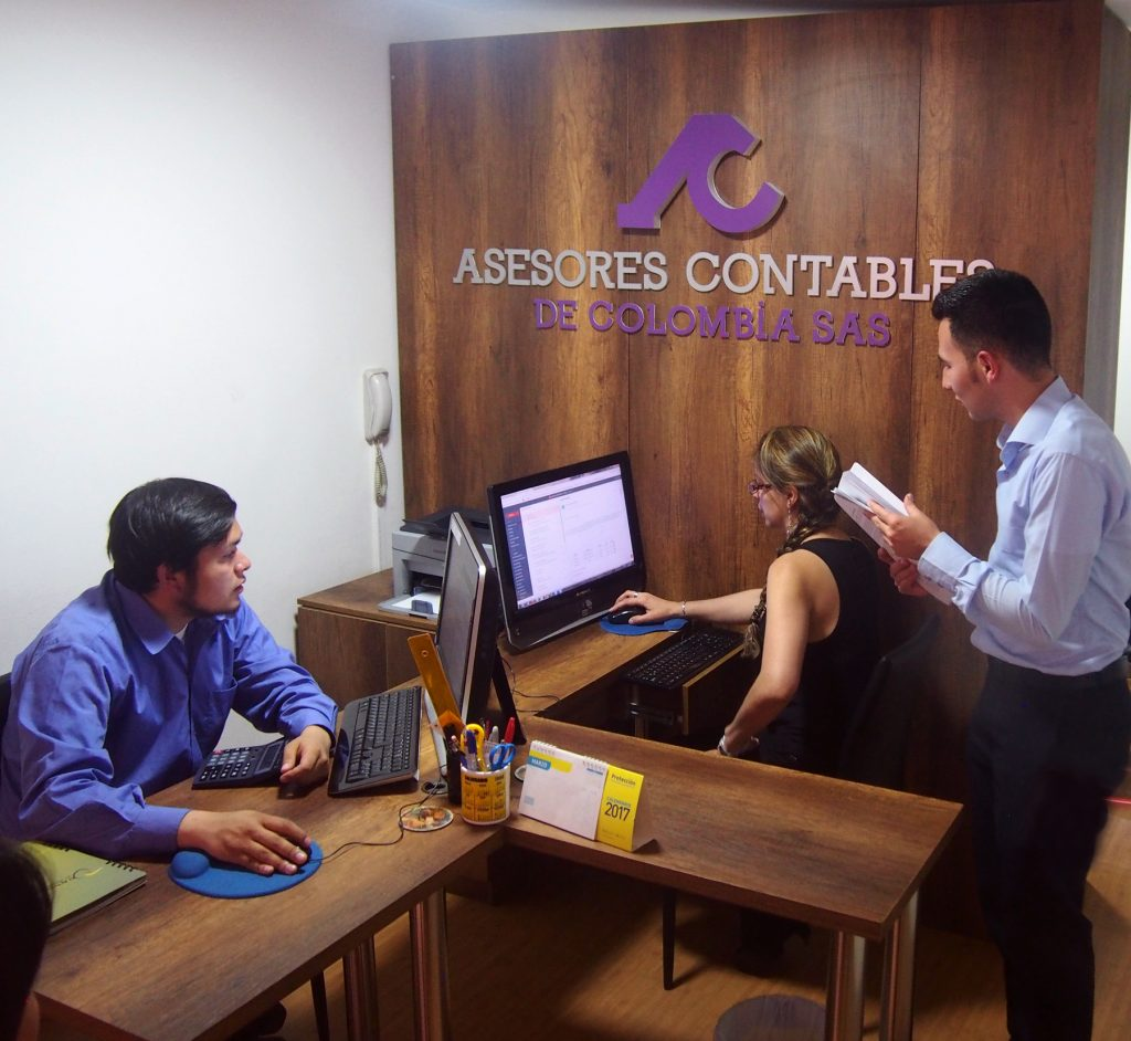 servicios Asesoria Contable